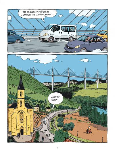 Page 7 Hubert Reeves nous explique tome 1 - La biodiversité