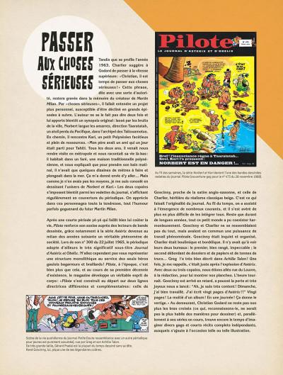 Page 6 Martin Milan - intégrale tome 3