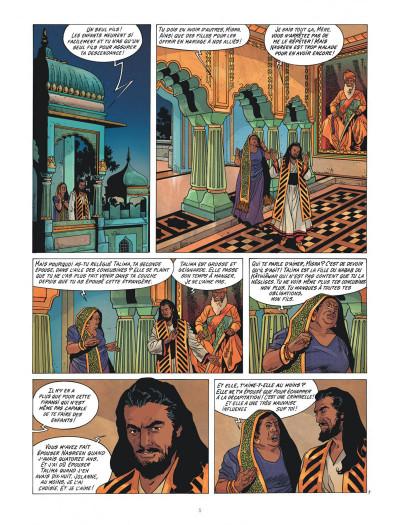 Page 4 Rani tome 7