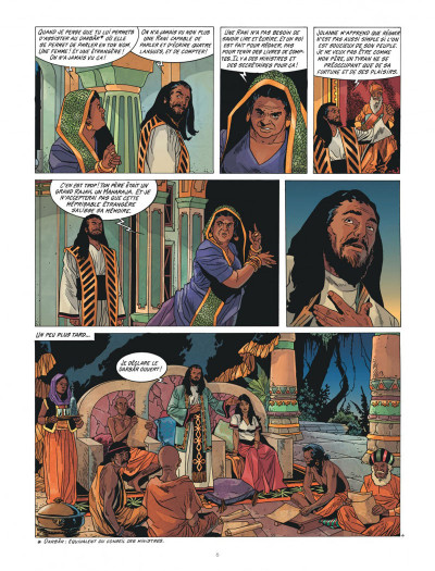 Page 5 Rani tome 7