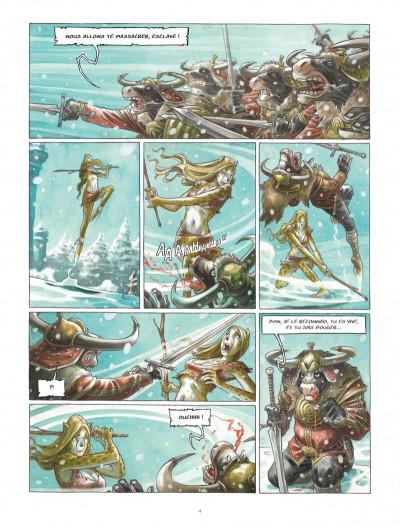 Page 3 Le règne tome 2