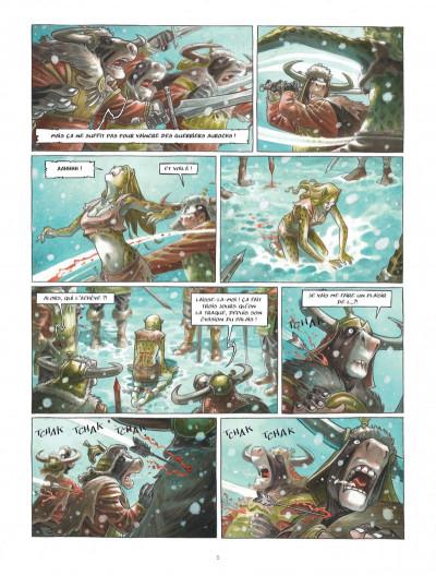 Page 4 Le règne tome 2