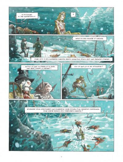 Page 5 Le règne tome 2