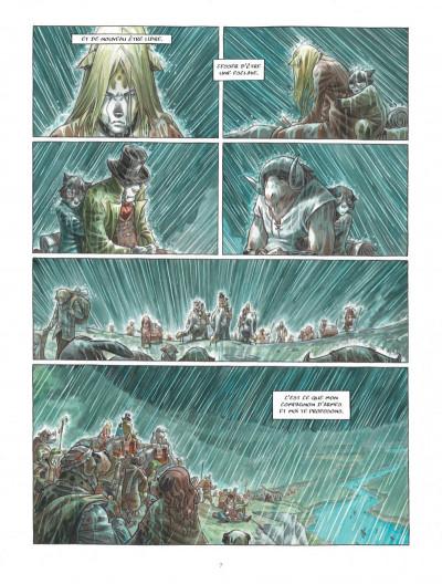 Page 7 Le règne tome 2