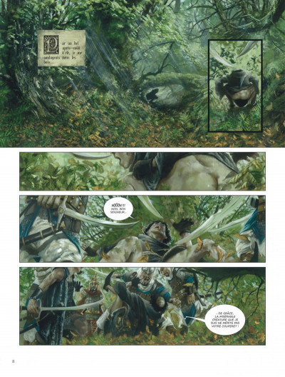 Page 8 Corb-nez + ex-libris offert
