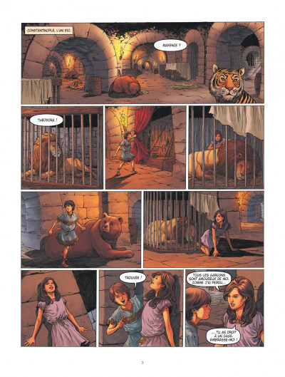 Page 2 Maxence tome 3