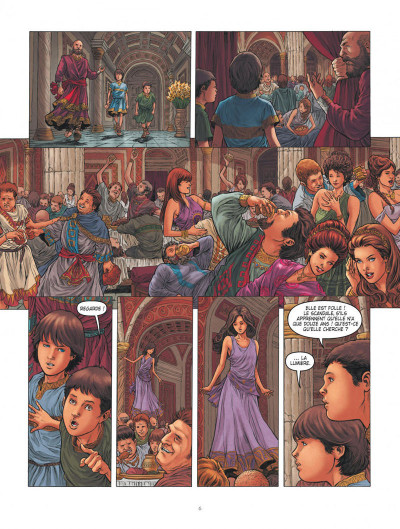 Page 6 Maxence tome 3