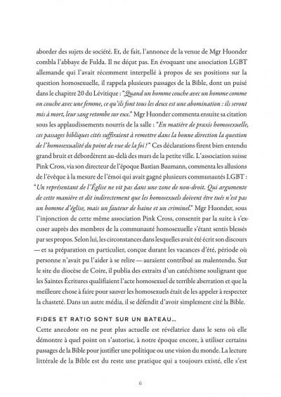 Page 6 La petite bédéthèque des savoirs tome 23 - Naissance de la bible