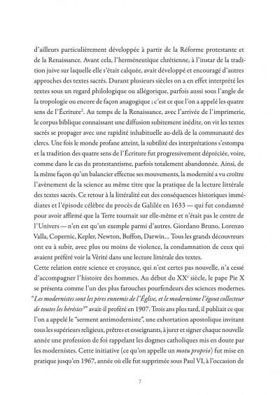 Page 7 La petite bédéthèque des savoirs tome 23 - Naissance de la bible