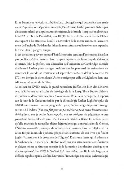 Page 9 La petite bédéthèque des savoirs tome 23 - Naissance de la bible
