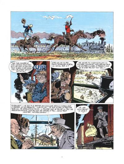 Page 4 Comanche tome 4