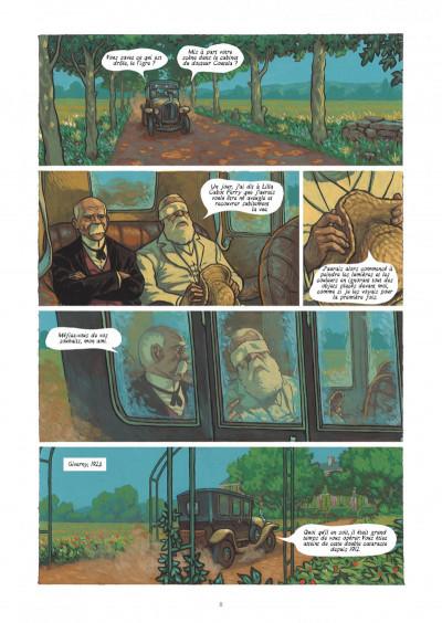 Page 1 Monet, nomade de la lumière