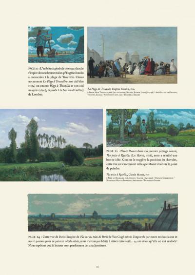 Page 2 Monet, nomade de la lumière
