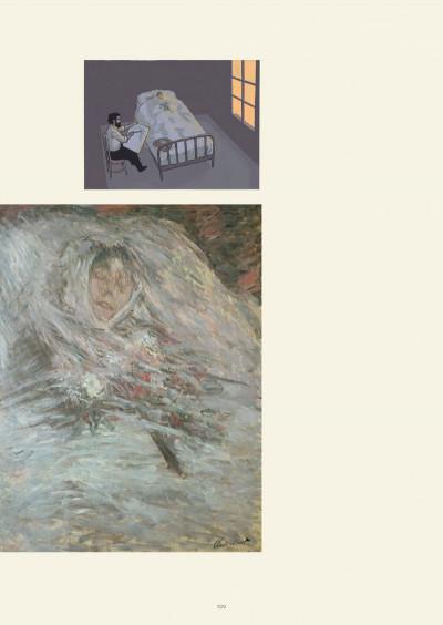 Page 3 Monet, nomade de la lumière
