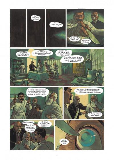 Page 7 Monet, nomade de la lumière
