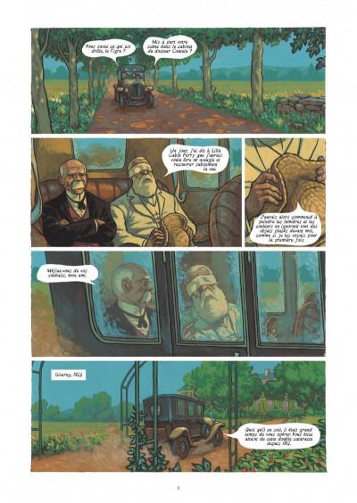 Page 8 Monet, nomade de la lumière