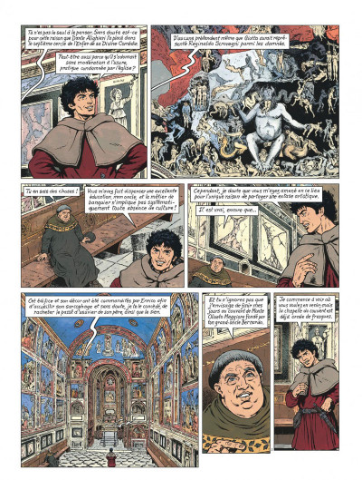 Page 4 Vasco tome 28