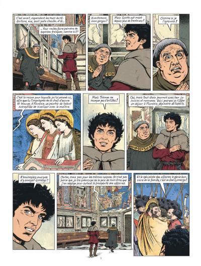 Page 5 Vasco tome 28