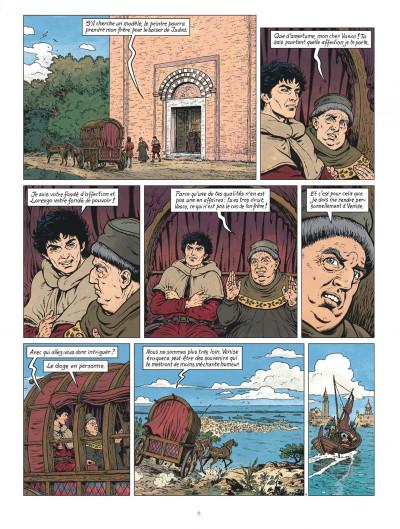 Page 6 Vasco tome 28