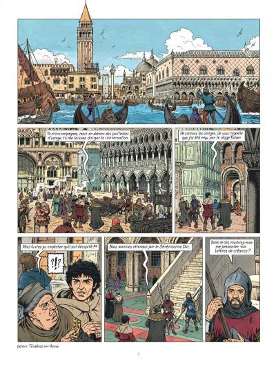 Page 7 Vasco tome 28