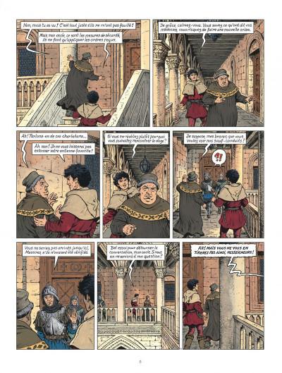 Page 8 Vasco tome 28