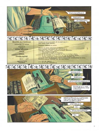 Page 9 Sous les pavés