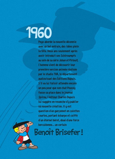 Page 4 Benoit Brisefer - intégrale tome 1