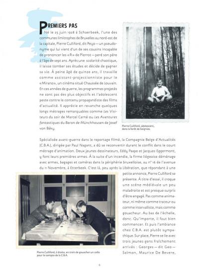 Page 6 Benoit Brisefer - intégrale tome 1