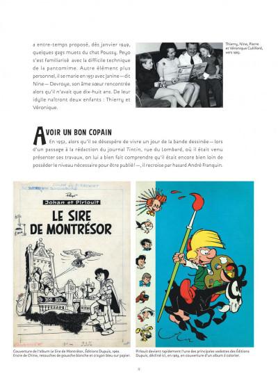 Page 9 Benoit Brisefer - intégrale tome 1