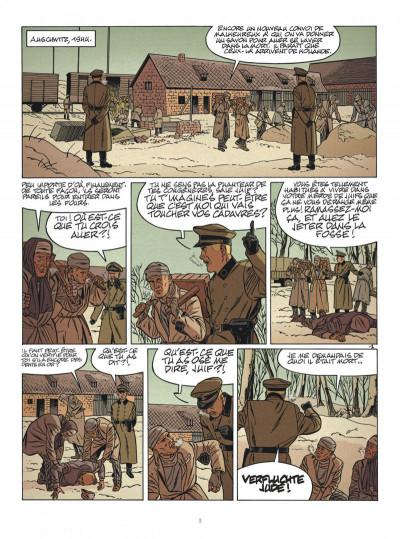 Page 3 Sherman tome 8