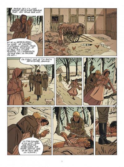 Page 5 Sherman tome 8