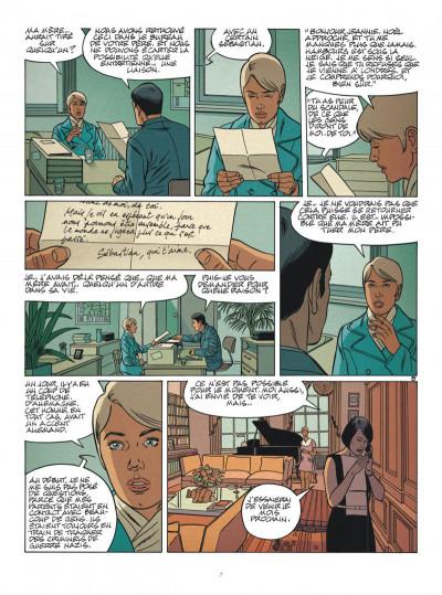 Page 7 Sherman tome 8