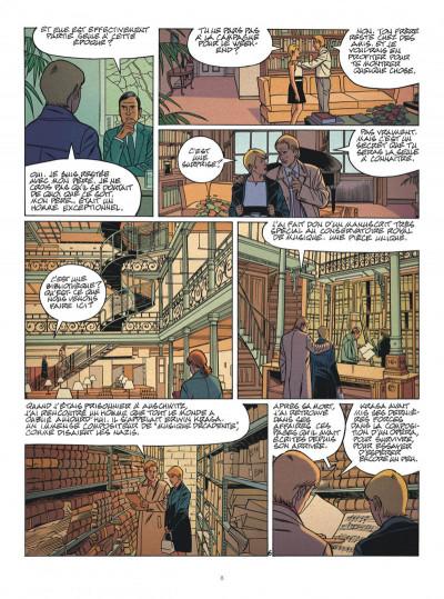 Page 8 Sherman tome 8