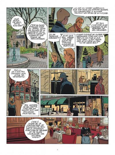 Page 9 Sherman tome 8
