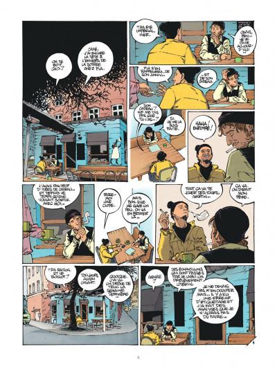 Page 5 Les danois