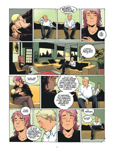 Page 8 Les danois
