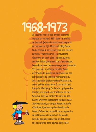 Page 5 Benoit Brisefer - intégrale tome 2