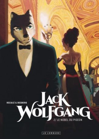 Couverture Jack Wolfgang tome 2