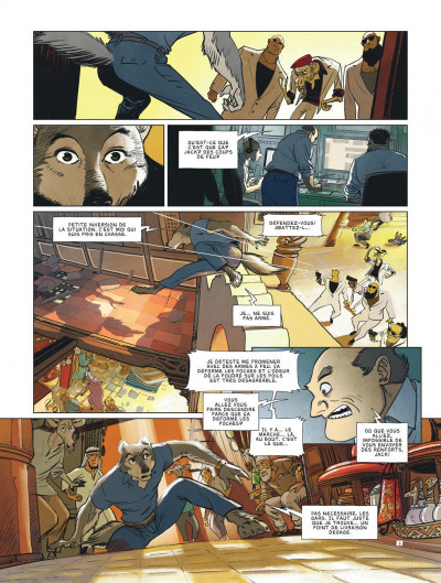 Page 5 Jack Wolfgang tome 2