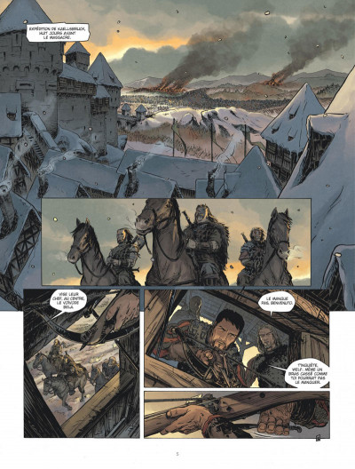 Page 4 Gagner la guerre tome 1