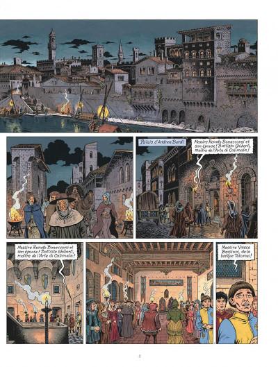 Page 3 Vasco tome 29