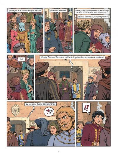 Page 4 Vasco tome 29