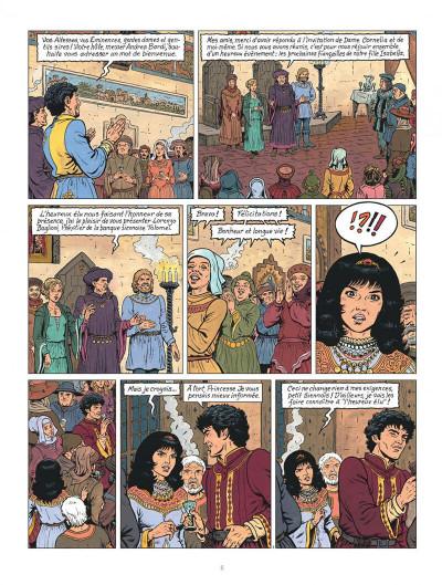 Page 5 Vasco tome 29