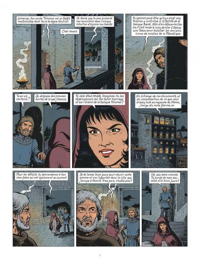 Page 7 Vasco tome 29