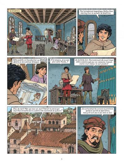 Page 8 Vasco tome 29