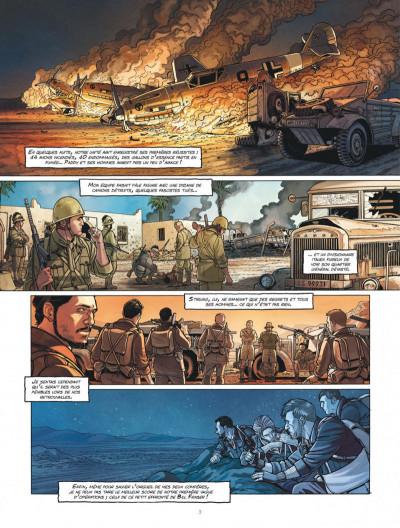 Page 3 The regiment tome 2
