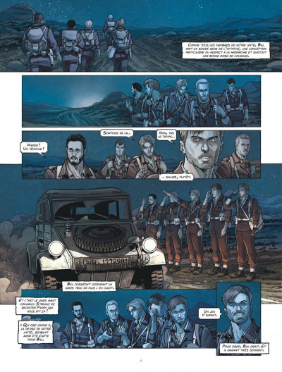 Page 4 The regiment tome 2