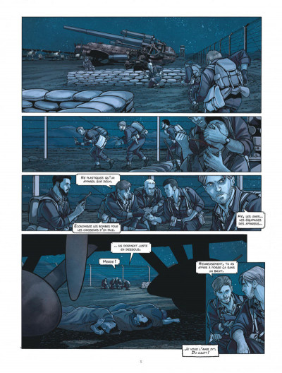 Page 5 The regiment tome 2