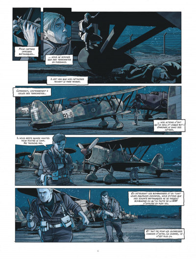 Page 6 The regiment tome 2