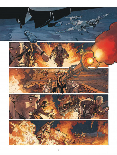 Page 8 The regiment tome 2